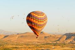 Cappadocia, Central Anatolia, Turkey Royalty Free Stock Image