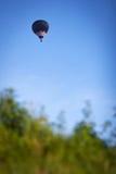 Hot air baloon Stock Image