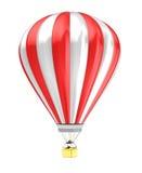 Hot air baloon Stock Photo