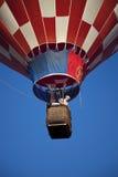 Hot Air Baloon Fiesta. In Albuquerque, New Mexico Stock Image