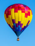 Hot air baloons Royalty Free Stock Photos