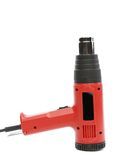 Hot air gun. Stock Photography