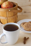 Hot Apple Cider Royalty Free Stock Photography