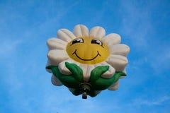 Hot balloon Royalty Free Stock Photo