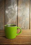 Hot beverage Stock Photography