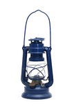 Hot blast kerosene lantern Royalty Free Stock Images