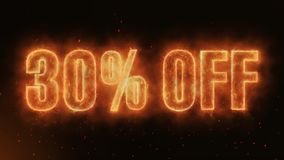 30% off Word Burning Realistic Fire Flames Sparks continuous seamlessly loop. Hot Burning on Realistic Fire Flames Sparks And Smoke continuous seamlessly loop stock video