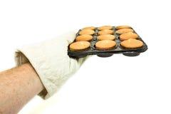Hot cakes Royalty Free Stock Photo