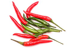 Hot chily. Hot chili for cooking use royalty free stock images