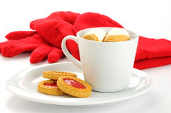 Free Hot Chocolate Royalty Free Stock Images - 11882149