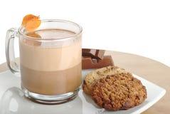 Hot Chocolate Stock Image