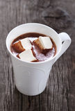 Hot chocolate Stock Photos