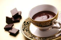 Hot Chocolate Royalty Free Stock Image