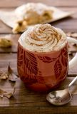 Hot Chocolate Royalty Free Stock Image