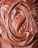Hot Chocolate Liquid III Royalty Free Stock Photography