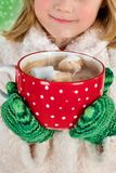 Hot Chocolate, Winter, Chocolate Stock Images