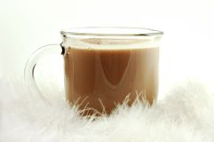 Hot Cocoa Stock Images