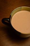 Hot cocoa Stock Photography
