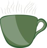 Hot cofee Stock Photo