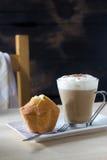 Hot coffe Royalty Free Stock Photos
