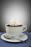 Hot cup Royalty Free Stock Photos