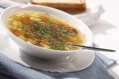 Hot dish Stock Image