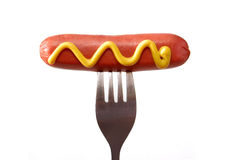 Hot-dog Photos stock