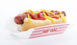Hot Dog Royalty Free Stock Images