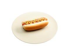 Hot Dog Stock Photography