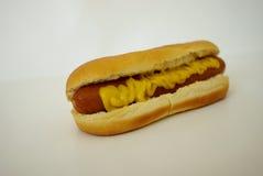 Hot dog Fotografia Stock Libera da Diritti