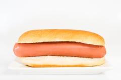 Hot dog Zdjęcie Stock