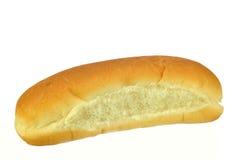 Hot dog bun Stock Photos