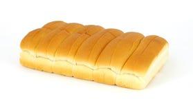 Hot dog buns Stock Images