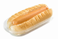 Hot dog  Isolated Stock Photos