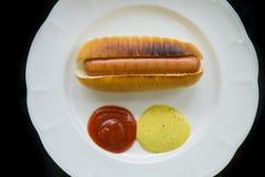 Hot dog Stock Photos
