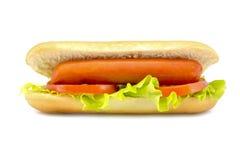 sexy single hot-dog