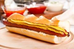 Hot-dog Royalty Free Stock Photos