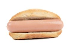 Hot dogs or Wieners Stock Images
