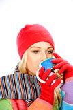 Hot drink Stock Photo