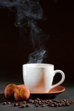 Hot drink Stock Photos
