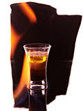 Hot drink Royalty Free Stock Photo