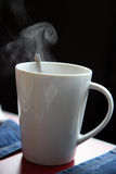 A hot drink Stock Image