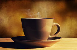 Hot drink Royalty Free Stock Photos