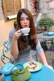 Hot drink Stock Photos