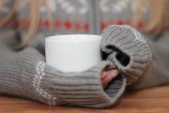 Hot drink Royalty Free Stock Photos