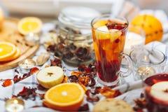 Hot drinks Stock Photos