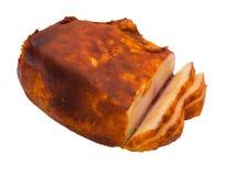Hot fat Stock Photo