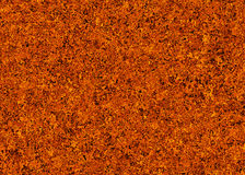 Hot fire texture Stock Images