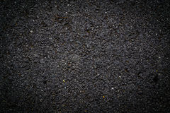 Hot fresh asphalt Stock Photos