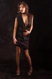 Hot girl Royalty Free Stock Photo